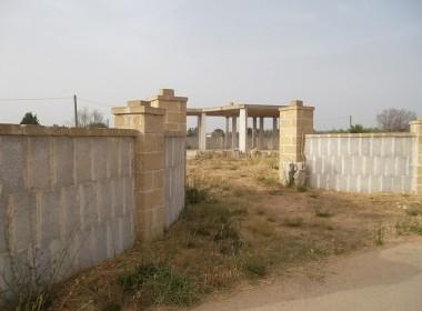 Casa allo stato rustico a Matino