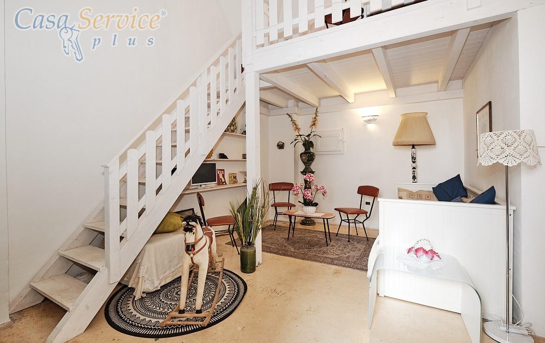 abitazione indipendente Matino centro storico