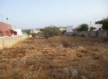 Casarano - Terreno edificabile in zona centrale in vendita