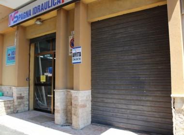locale commerciale Gallipoli