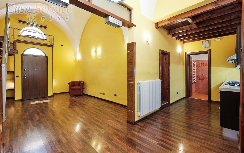 abitazione ad Alezio in vendita