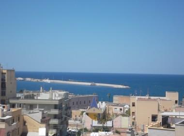 attico vista mare Gallipoli