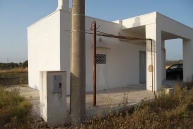 casa Matino Gallipoli mare