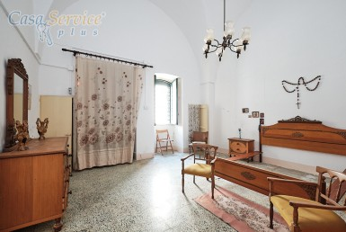abitazione in vendita a Tuglie