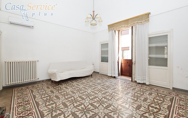 abitazione in vendita a Parabita