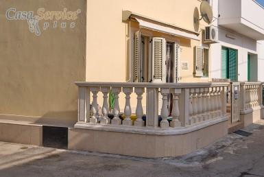 Santa Maria al Bagno casa in vendita