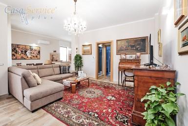 abitazione in pieno centro a Casarano in vendita